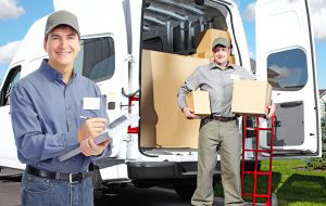 packing services in Roseville