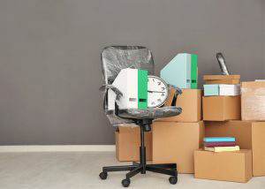 Office Removalist Lindfield