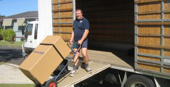 Award Winning North Sydney Removal Services